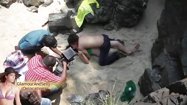 वह पूछता है उसके प्रेमी के लिए मालिश सेक्सी वीडियो फिल्म बीपी